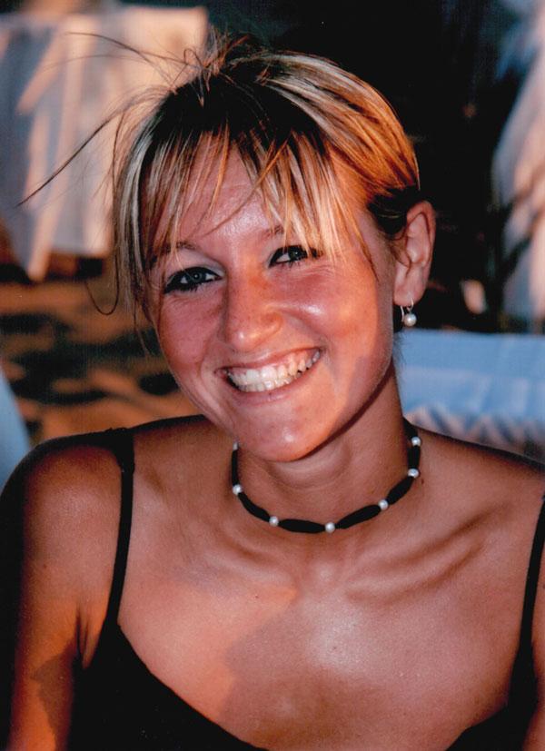 Sabrina Igel